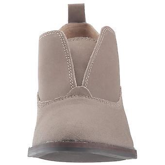 فيمبيرلي النسائية ماركة لاكي مغلقة إصبع القدم الكاحل أحذية أزياء