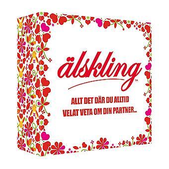 Darling - Parlour Games (ANG)