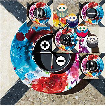 Mew - + - [CD] USA import