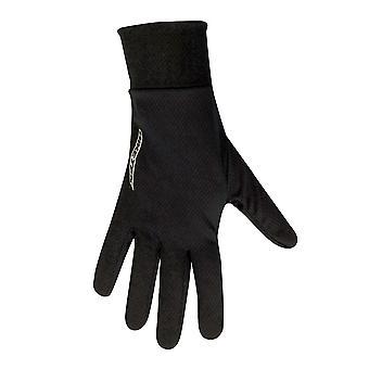 BikeTek Black Liner Handschoenen