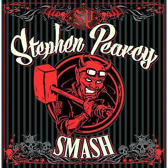 Stephen Pearcy - Smash [CD] USA import