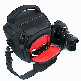 ニコンキノンEos R 4000d 800d 77d 80d 1300d用防水デジタル一眼レフカメラバッグケース