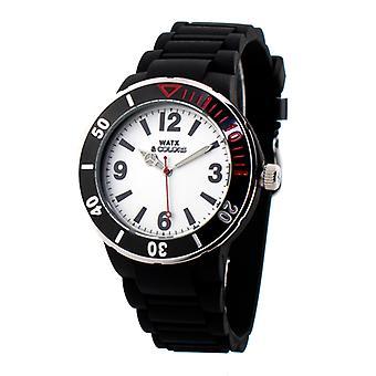 Unisex Watch Watx & Colors RWA1622-C1300 (ø 44 mm)
