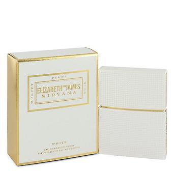Nirvana White Eau De Parfum Spray By Elizabeth And James 1 oz Eau De Parfum Spray
