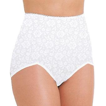 """Rago style 41 - """"v"""" leg panty brief extra firm shaping"""