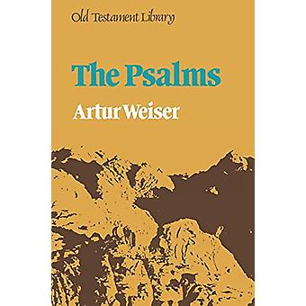 The Psalms by Artur Weiser - 9780334013433 Book