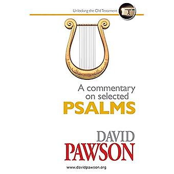 A Commentary on Selected Psalms by David Pawson - 9781911173915 Book