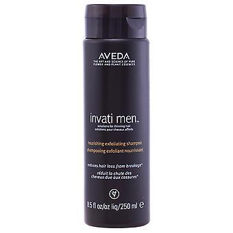Aveda Invati Men Nourishing Exfoliating Shampoo 250 ml