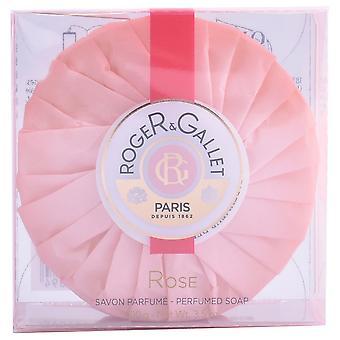 Roger & Gallet Perfumado Rose Savon 100 gr