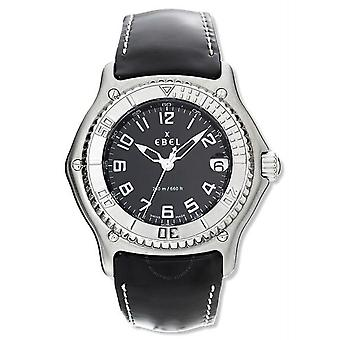 Ebel Discovery Men's Watch 9187341-5635906