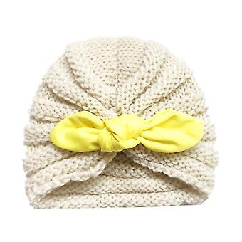 Balleenshiny Warm & Infant Lovely Bowknot Hattar