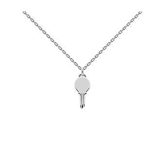 PDPAOLA - Halskette - Damen - ENGRAVE ME - ETERNUM NECKLACE U - CO02-245-U
