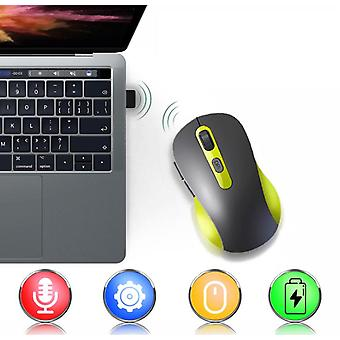 2.4g Wireless Mouse For Laptop