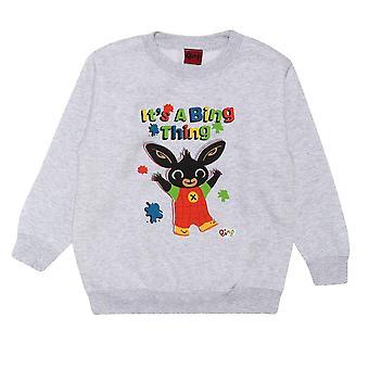 Bing Boys It´s A Bing Thing Sweatshirt