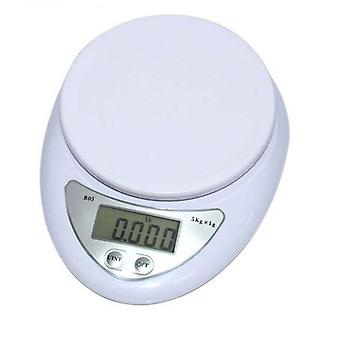 5KG/1g High Precision Kitchen Food Scale