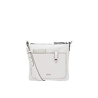 s.Oliver (Bags) SchultertascheDonnaalla fashion0210 White1
