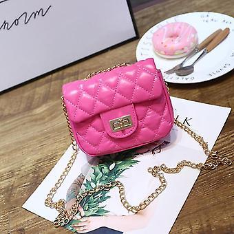 Mini handtassen voor kinderen & schattige crossbody tassen kleine munt portemonnee pouch