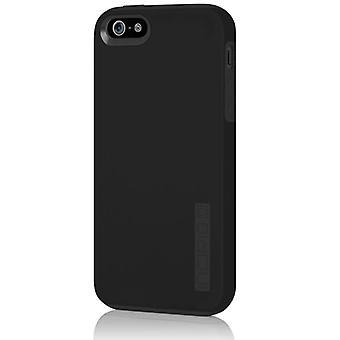 Incipio DualPro funda para Apple iPhone 5/5S/SE (negro)