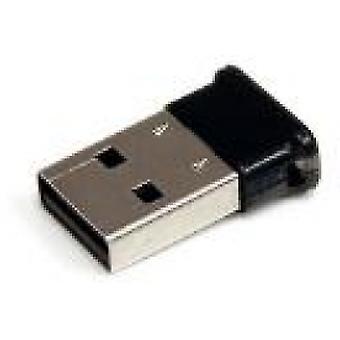 Adapter StarTech Mini USB Bluetooth 2.1 - karta sieci bezprzewodowej EDR klasy 1