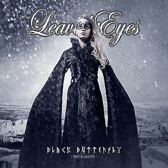 Black Butterfly - Special Edition [CD] USA import