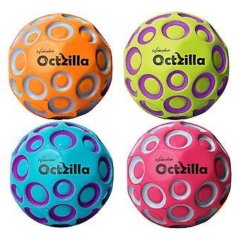 Waboba Octzilla Bouncing Ball (Couleurs varient - Un fourni)