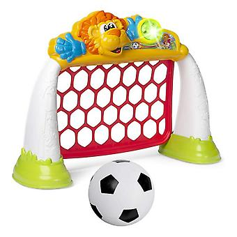 Football Goal Goal League Pro Chicco Electronics