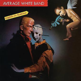 Gjennomsnittlig hvitt band - Cupid's i mote vinyl