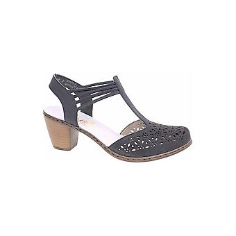 Rieker 4096914 universaalit kesä naisten kengät