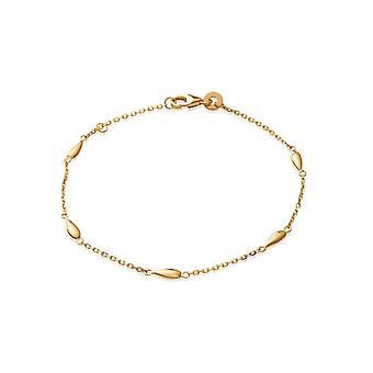 Bracelet-Femme-UYZ4U3Z-- Plaqu� Or