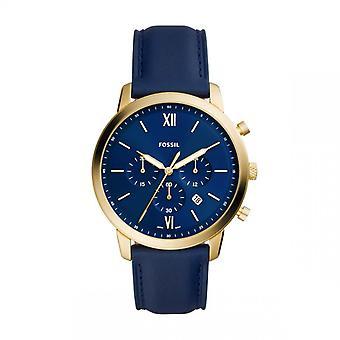 Reloj fósil para hombres FS5790