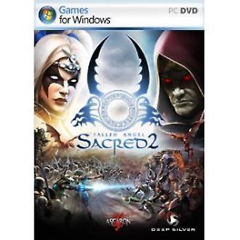 Sacred 2 Fallen Angel Game PC