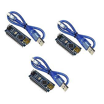 For nano v3.0 atmega328p/ch340 5v 16m mini controller board module compatible with arduino ide