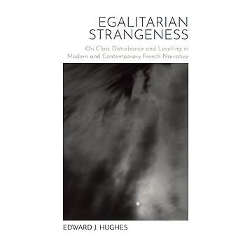 Egalitarian Strangeness by Edward J. Hughes