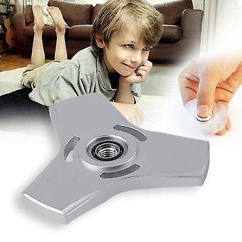 Hand Spinner Giocattoli Finger Spinner Materiale in lega per adulti Bambini Giocattoli educativi