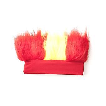 Elastiskt hårband Spanien 143358