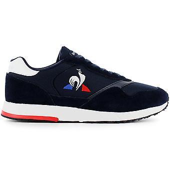 Le Coq Sportif Jazy - Men's Shoes Blue 2020169 Sneakers Sports Shoes