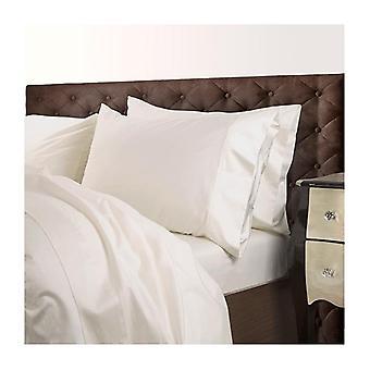 Cotton Blend Quilt Cover Set Premium King