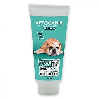 Vetocanis Anti-flea And Anti-tick Shampoo - For Dog - 300 Ml