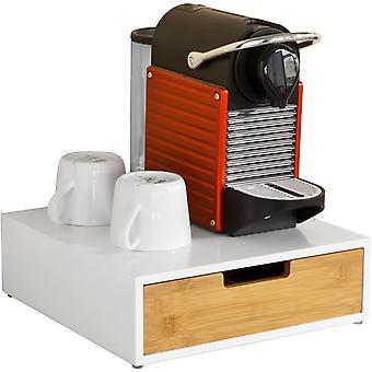 SoBuy Coffee Capsule Storage Holder, FRG179-WN