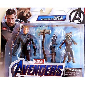 Marvel Avengers 6-inch Doll Doll Toy
