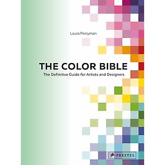 The Color Bible by Laura Perryman
