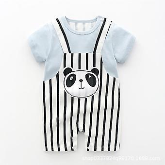 Baby kleding zomer pasgeboren baby bodysuit