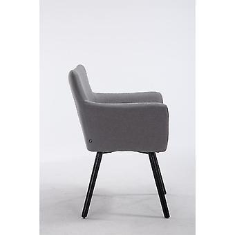 Esszimmerstuhl - Esszimmerstühle - Küchenstuhl - Esszimmerstuhl - Modern - Grau - Holz - 64 cm x 56 cm x 86 cm