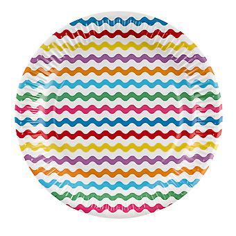 Karnevaali - Paperilevyt - Waves Multi