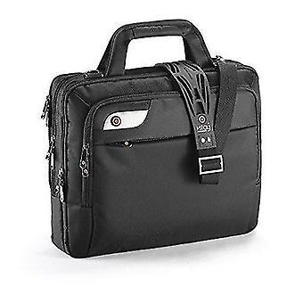 "Computer covers skins 15.6"" Laptop bag with non-slip shoulder strap - black"