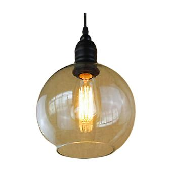 Reft Kitchen Lamp Bar Ceiling Lights With Vintage Bulb