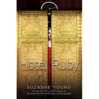 Hotel Ruby av Suzanne Young