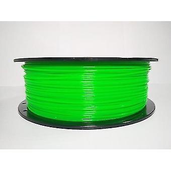 Pla 1,75mm filament 1kg 3d spotřební materiál 32 barevný 3D tiskařský filament pro tisk plastu