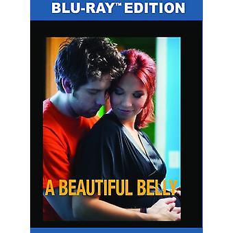 Beautiful Belly [Blu-ray] USA import