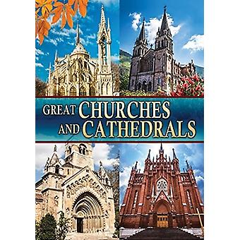Great Churches and Cathedrals [DVD] USA import